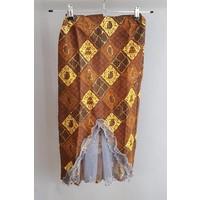 Kinder kebaya 15093 met bijpassende sarong