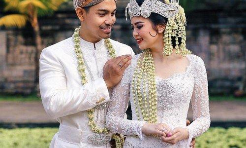 Sundanese bruidskebaya