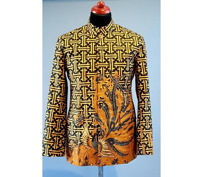 Batik beskap 2202-06