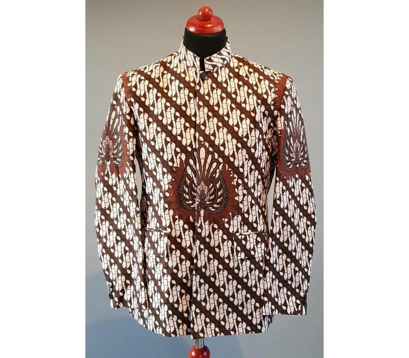 Batik beskap  2202-07