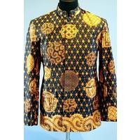 Batik beskap 2202-10