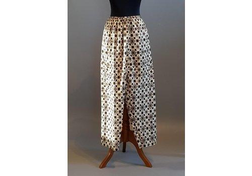 Zomer batik broek 04