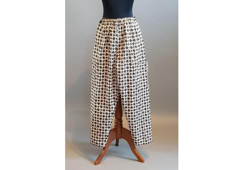Zomer batik broek 05