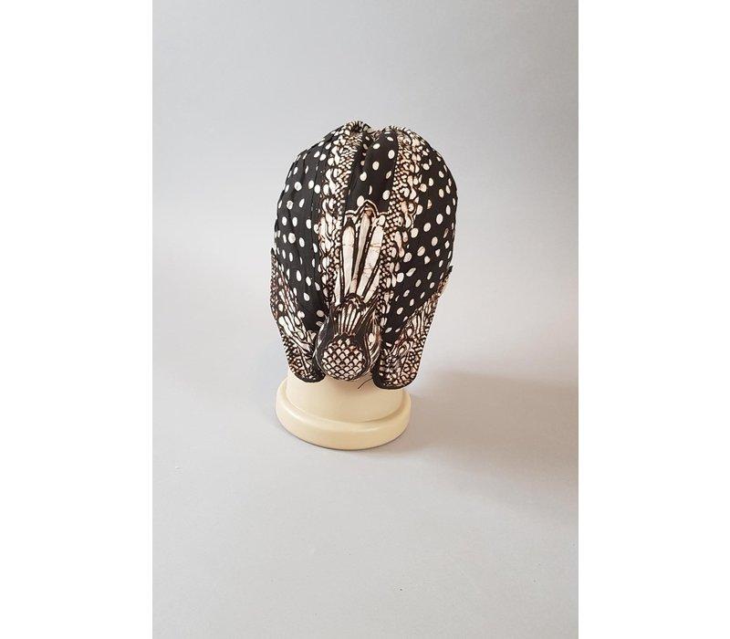 Batik muts 2804-04