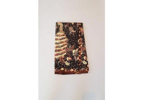 Batik stof 1310-03