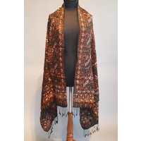 Batik sjaal (selendang) 2912-02