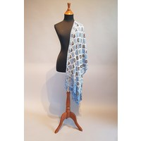 Batik sjaal (selendang) 2912-05