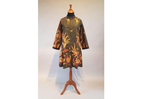 Batik tuniek 0401