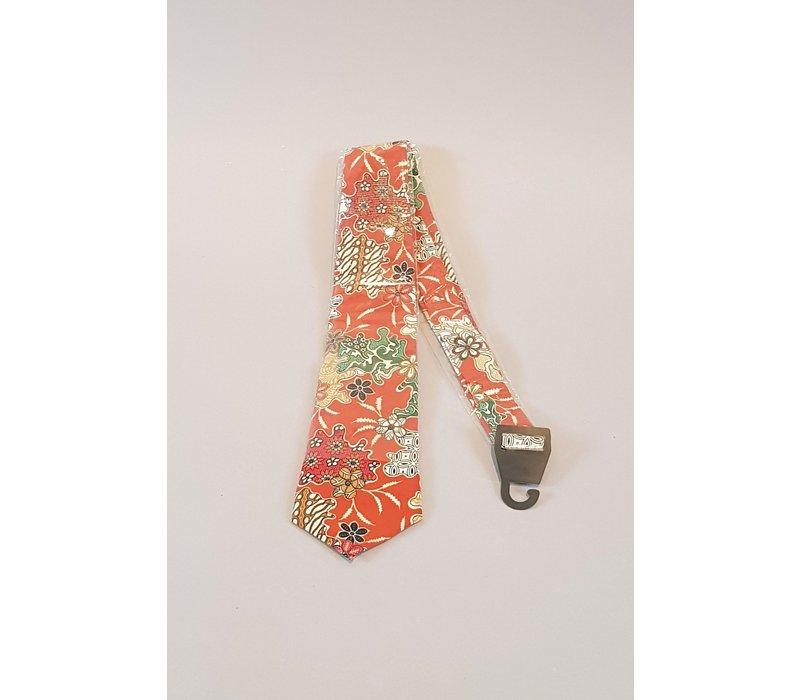 Batik stropdas 2501-04