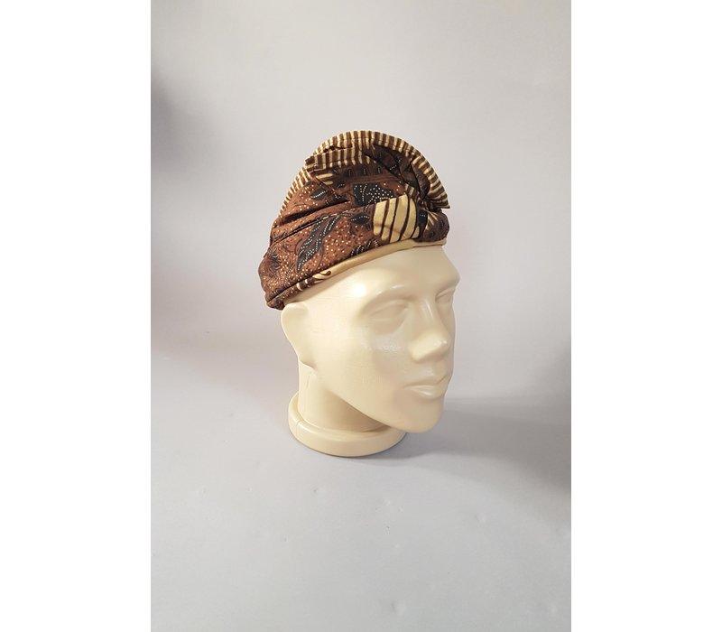 Balinese muts 2601-02