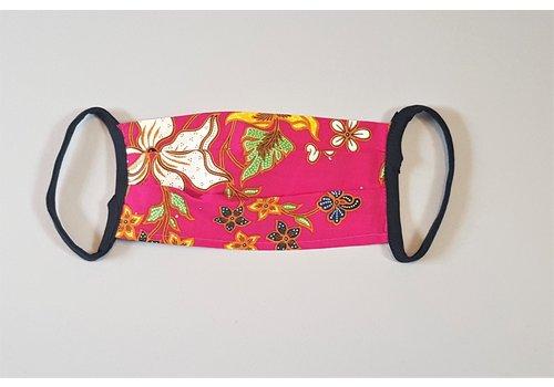 Batik mondmasker 0806-23