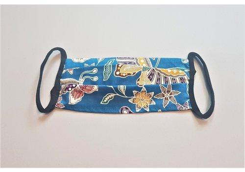 Batik mondmasker 2109-07