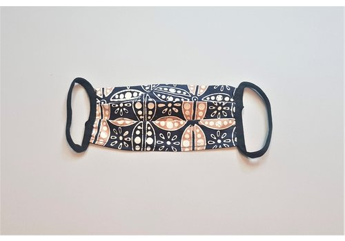 Batik mondmasker 2109-15