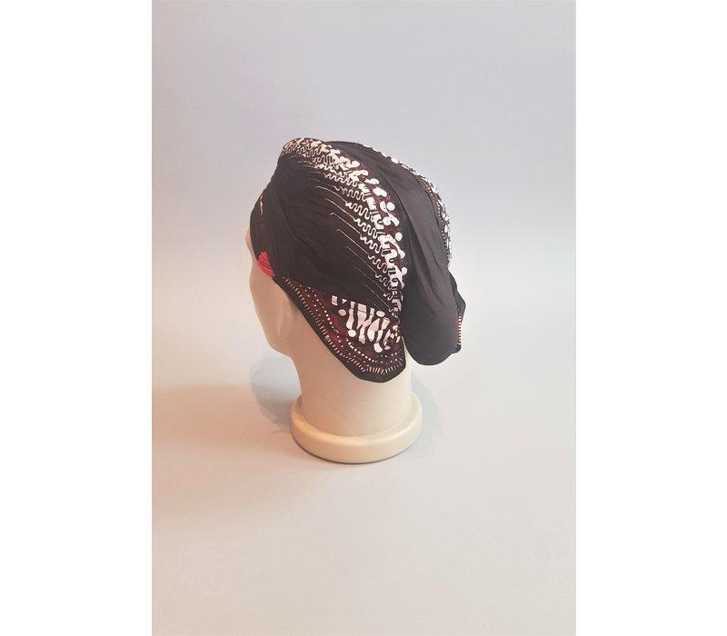 Batik muts 2209-02