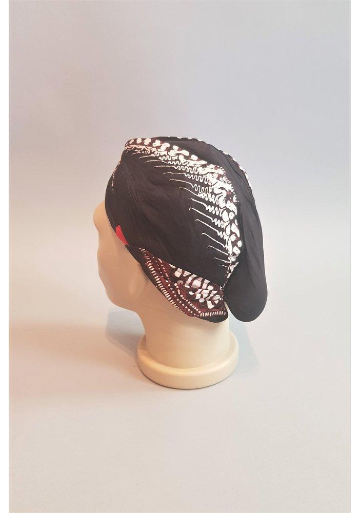 Batik muts 2209-03