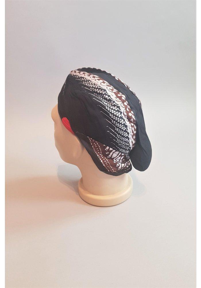 Batik muts 2209-07