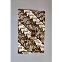 Batik stof 0804-01