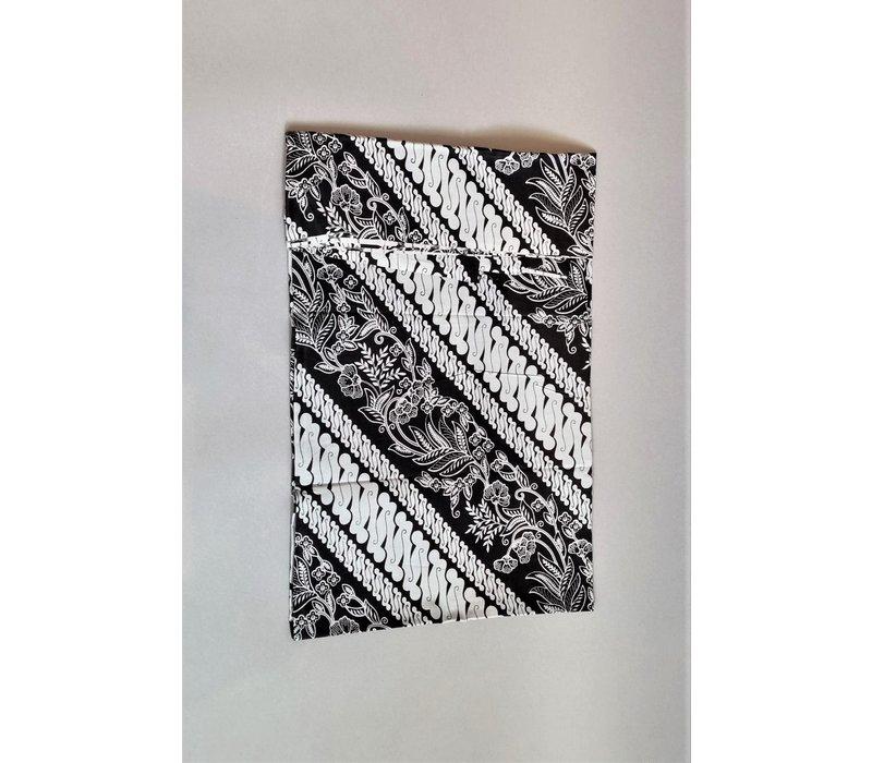 Batik stof 0804-04