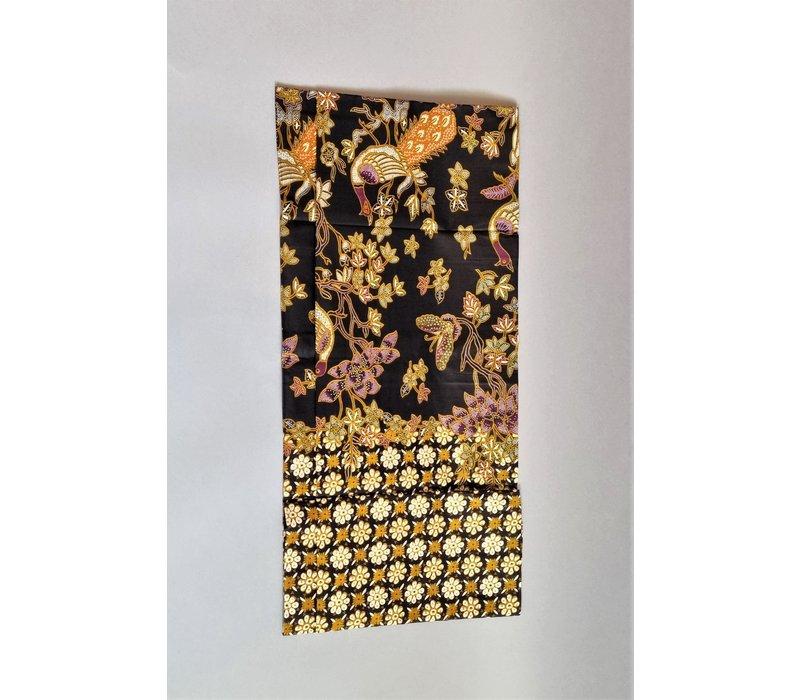 Batik stof 0804-05