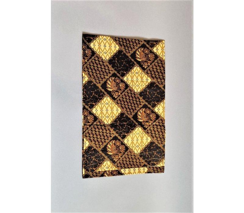 Batik stof 0804-06