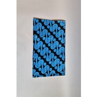 Batik stof 0804-08