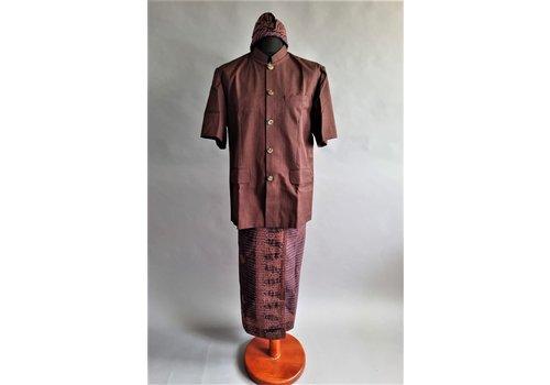 Set kostuum Bali