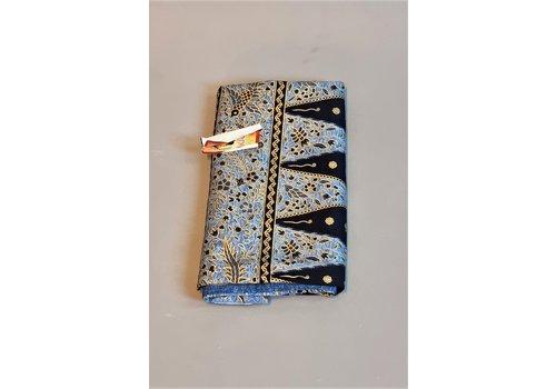 Batik stof 1105-01