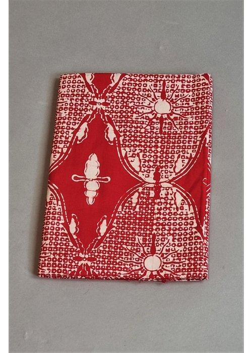 Batik stof 0607-01