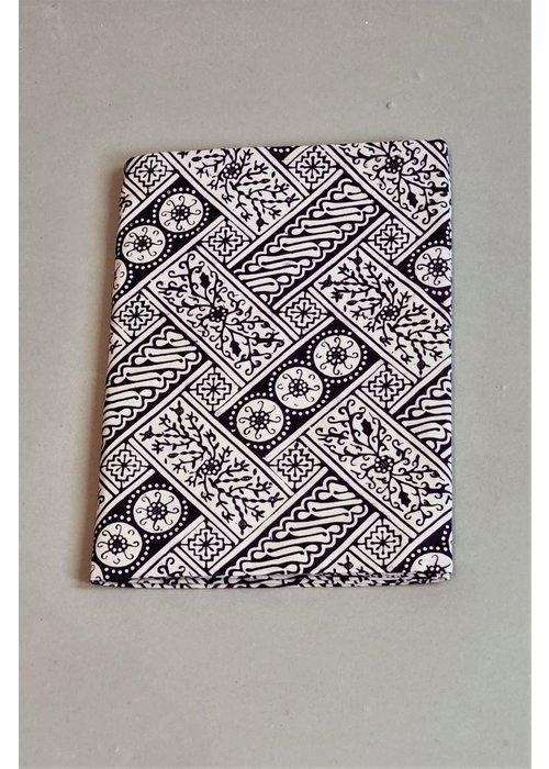 Batik stof 0607-02