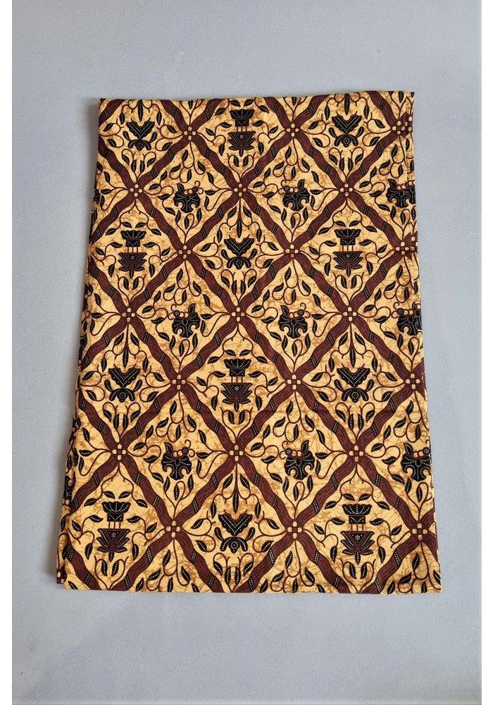 Batik stof 1509-01