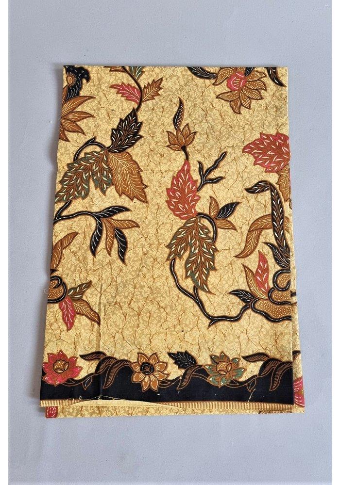 Batik stof 1509-02