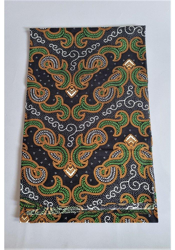 Batik stof 1509-03