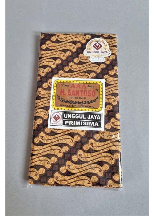 Batik stof 1509-04
