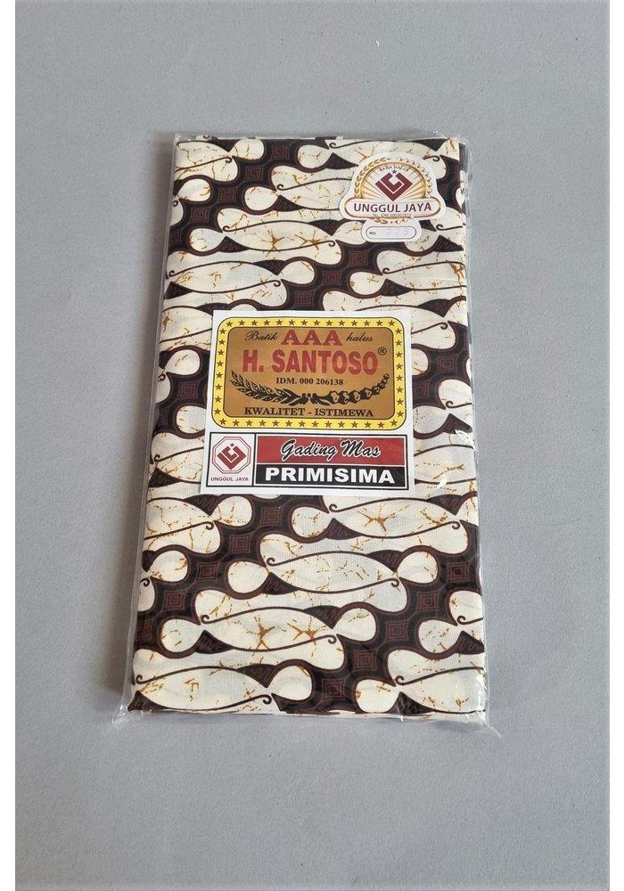Batik stof 1509-05