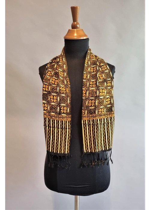Batik sjaal 1410-01