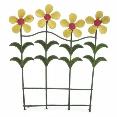 Woodland Knoll Woodland Knoll - Iron Flower Fence