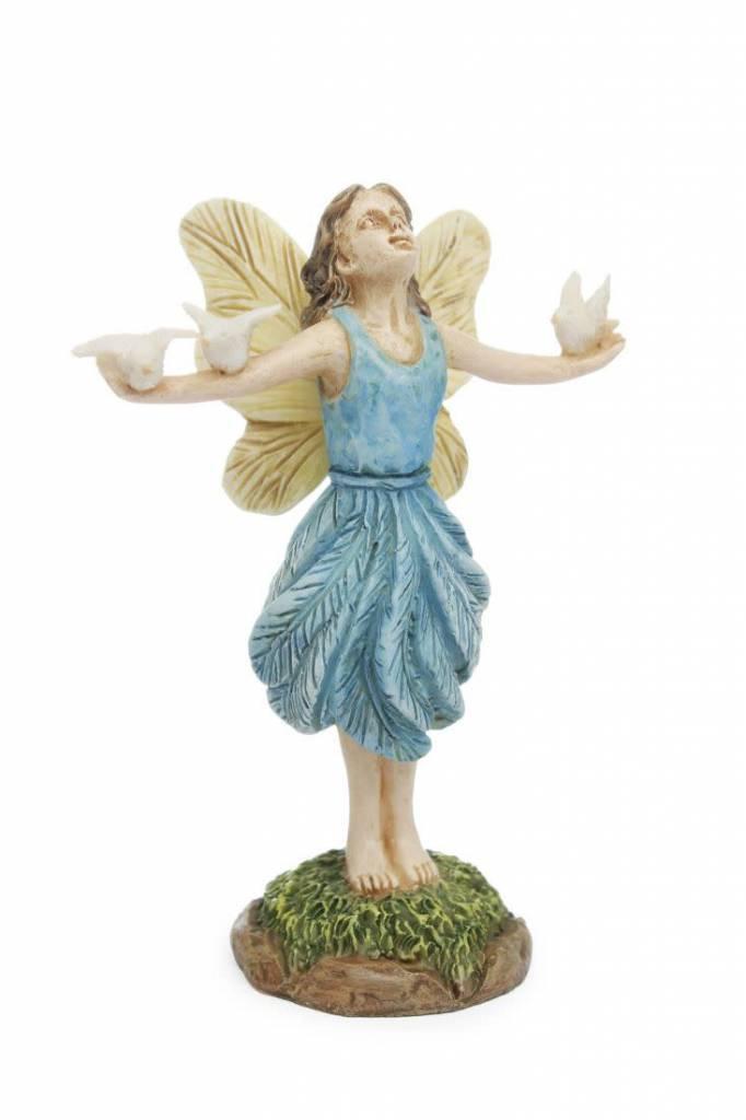 Woodland Knoll Woodland Knoll - Resin Joy (Fairy)