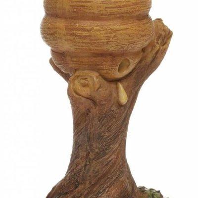 Woodland Knoll Woodland Knoll - Resin Honeycomb w/ Bee