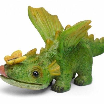 Woodland Knoll Woodland Knoll - Resin Dragon Friends