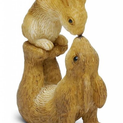 Woodland Knoll Woodland Knoll - Resin Nose To Nose