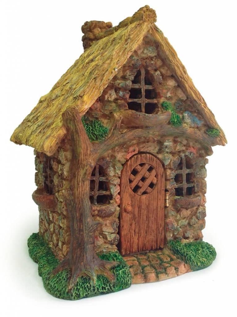 Woodland Knoll Woodland Knoll - Resin English Tree Cottage