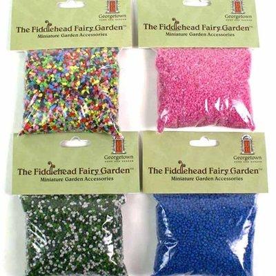 Fiddlehead Fiddlehead - Fairy Gravel - Rainbow Mix (300g)