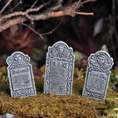 Fiddlehead Fiddlehead - Victorian Headstones ( Gravestones )