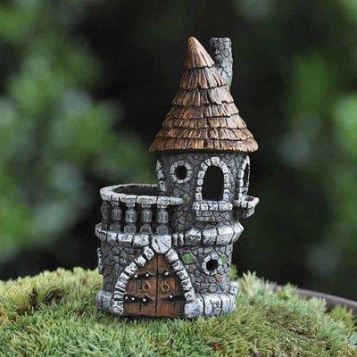 Fiddlehead Fiddlehead - Micro Mini Fairy Castle