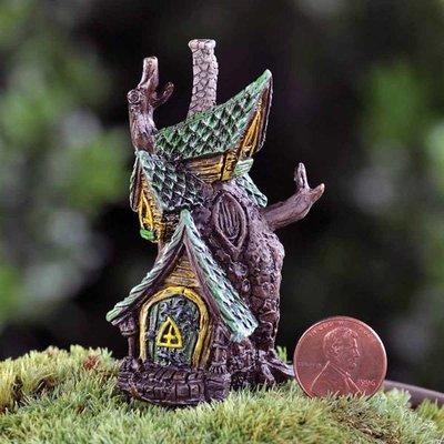 Fiddlehead Fiddlehead - Micro Mini Fairy Tree House