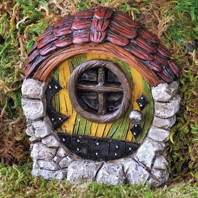Fiddlehead Fiddlehead - Fairy Striped Door