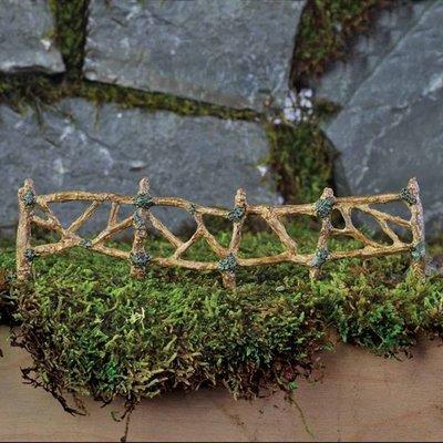 Fiddlehead Fiddlehead - Fairy Woodland Fence
