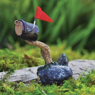 Fiddlehead Fiddlehead - Fairy Twig Mailbox