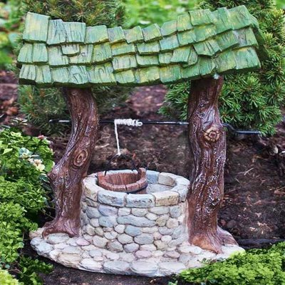 Fiddlehead Fiddlehead - Fairy Wishing Well