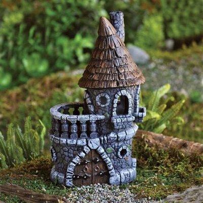 Fiddlehead Fiddlehead - Fairy Castle